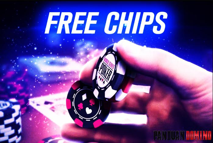 free chip Judi Poker