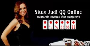Review Situs Judi QQ Online