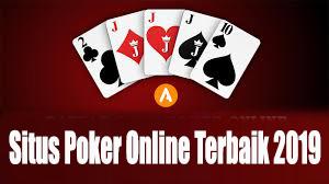 Situs Poker Online Terbaik 2019