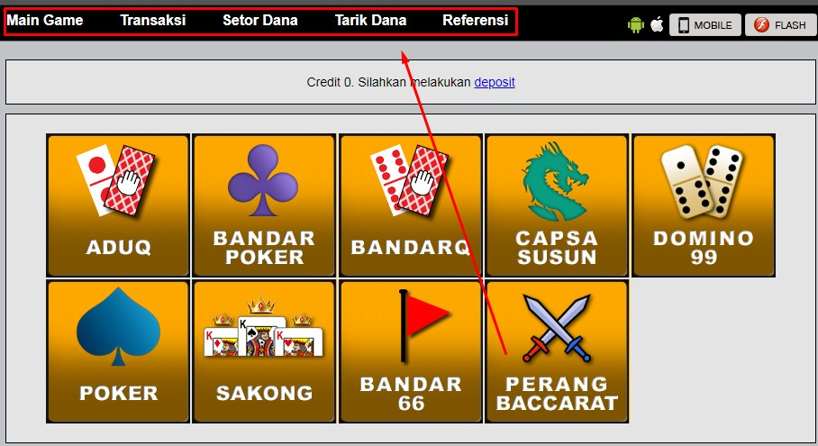 Tips Withdraw Di Situs Agen DominoQQ Online
