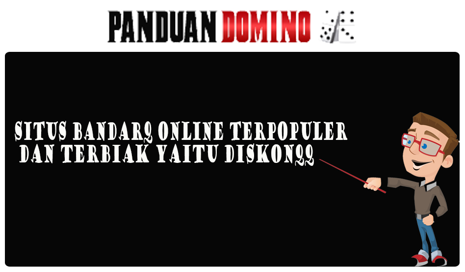 situs bandarq online terpopuler