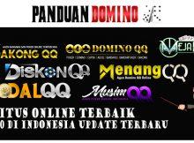 Situs Poker Online Terbaik 2020