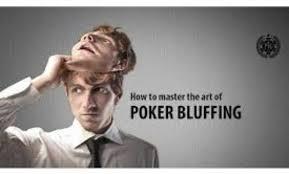 Teknik Bluffing Dan Manfaat Dalam Dunia Poker Online