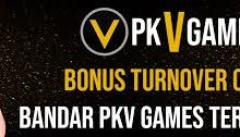 Situs Judi Online QQ Pkv Games Terbaik Indonesia