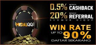Situs QQ Online 24 jam modalqq