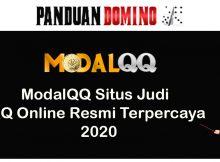 modalqq situs judi qq online resmi terpercaya 2020